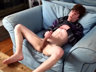 latino amateur masturbation