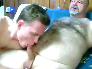 blowjob amateur old+young