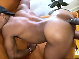 gay bareback black gay black men