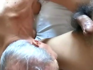 bear amateur blowjob