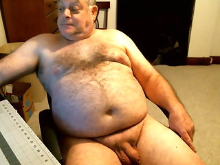 daddy amateur masturbation