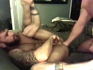 daddy amateur gay