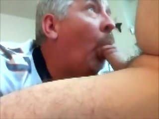 sport blowjob daddy